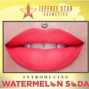 Jeffree Star Watermelon Soda VLL